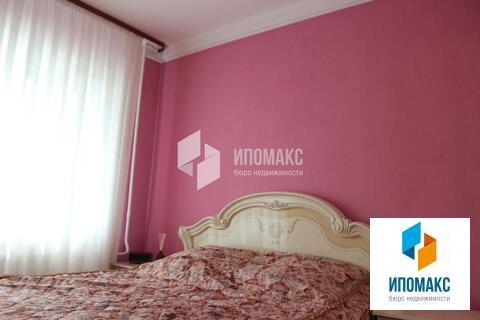 3-хкомнатная квартира, п.Киевский, г.Москва - Фото 1