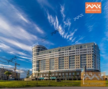 Продажа квартиры, м. Площадь Ленина, Свердловская наб. - Фото 5