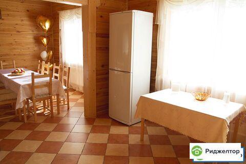 Коттедж/частный гостевой дом N 5701 на 20 человек - Фото 4