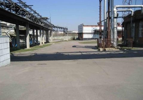 Производственно-складской комплекс 13637 кв.м. - Фото 3