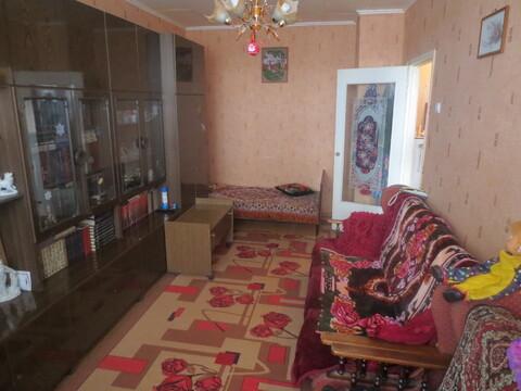 Продам 1 к. квартиру в г. Серпухов, ул. Весенняя, д. 58. - Фото 4