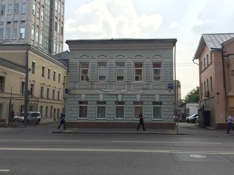 Особняк 741 м2 под банк, или другое Бакунинская 80, ЦАО Москвы - Фото 2