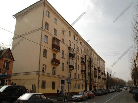 Продажа квартиры, м. Авиамоторная, Ул. Лефортовский Вал - Фото 2