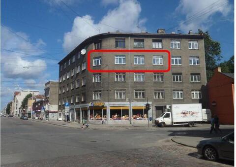 105 000 €, Продажа квартиры, Купить квартиру Рига, Латвия по недорогой цене, ID объекта - 313139764 - Фото 1