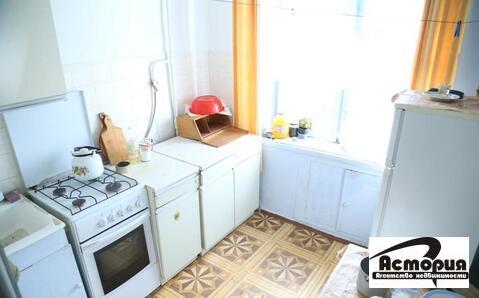 1 комнатная квартира в Подольском р-оне, г. Климовск, ул. Садовая 28 - Фото 5