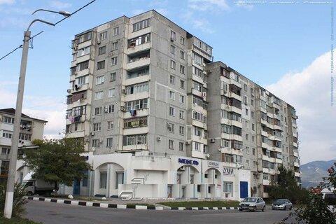 Купить квартиру на набережной адмирала Серебрякова, улучшенная планиров - Фото 1