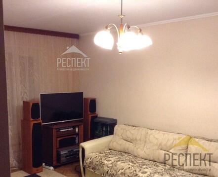 Продаётся 2-комнатная квартира по адресу Полимерная 5 - Фото 1