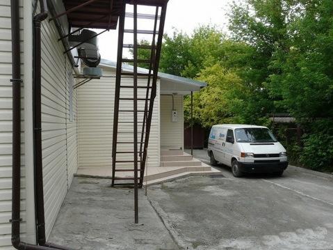Продается офисно-складское одноэтажное здание 320 кв.м. в с.Перово - Фото 4