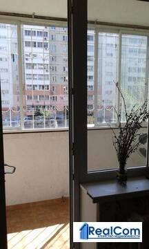 Продам однокомнатную квартиру, ул. Рабочий городок, 4б - Фото 2