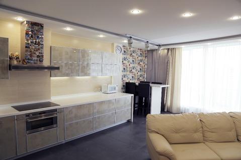 Сдается в аренду трехкомнатная квартира ЖК антарес - Фото 2