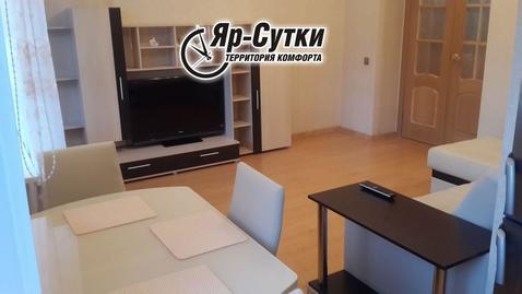 Квартира-студия с евроремонтом в Ленинском р-не. Без комиссии - Фото 1