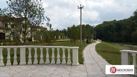 Дом 738 кв.м. земли ИЖС, 33 сотки, 25 км. от МКАД Калужское шоссе - Фото 5