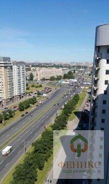 Продам квартиру 1-к квартира 39 м на 9 этаже 16-этажного кирпичного . - Фото 1