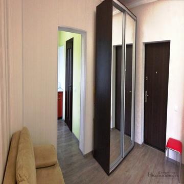 Продажа квартиры с ремонтом в новом доме на берегу моря - Фото 4