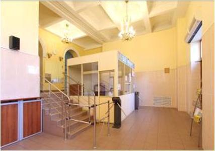 Торговое помещение 235 м2 на 1 этаже, Марксистская - Фото 2