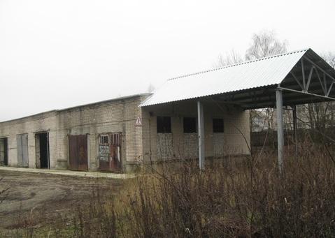 Кольчугино, Железнодорожная ул. - Фото 1