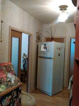 Сдам 3-х ком. квартиру ул.Дубнинская д. 39 - Фото 4