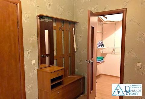 Сдается однокомнатная квартира в Москве, район Люберецкие Поля - Фото 5
