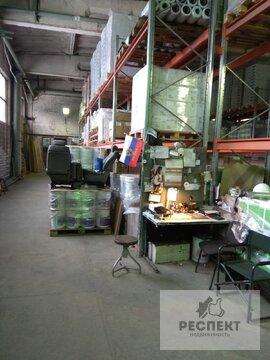 Производство/Склад 1000 кв.м. - Фото 2