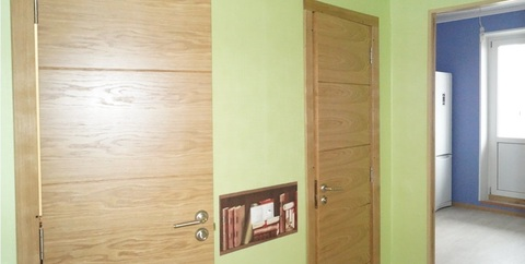 Квартира в Бутово Парк 2б - Фото 3