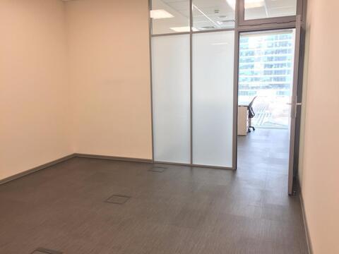Офис в аренду 34 кв.м. на 10 этаже комплекса Москва Сити - Фото 2