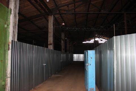 Аренда склада в Парголово 108 кв.метров - Фото 4