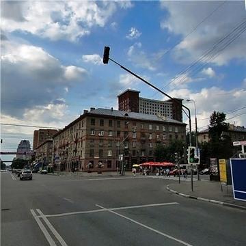 Продажа квартиры, Ул. Маршала Бирюзова - Фото 1