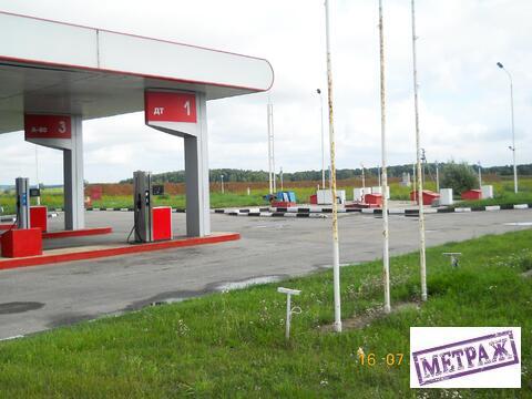 Продажа азс 112 км автодороги Москва-Украина - Фото 5
