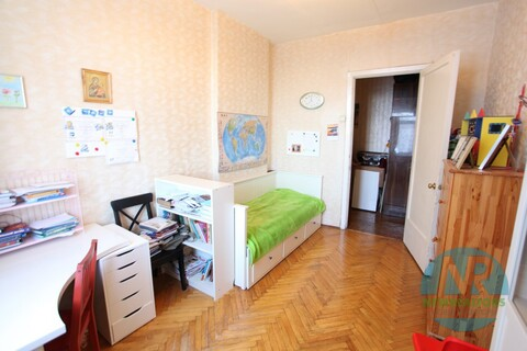 Продается 3 комнатная квартира на улице Молодежная - Фото 1