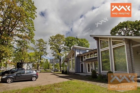 Продажа офиса, м. Старая деревня, Лахтинский пр. 119 - Фото 4