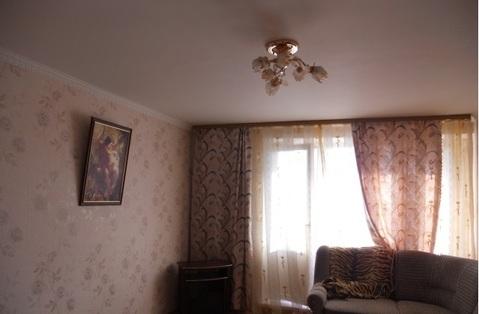 Сдается 1 к квартира г. Мытищи, Олимпийский проспект, дом 9, корпус 1 - Фото 3
