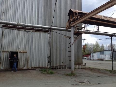 Холодный склад - Фото 2