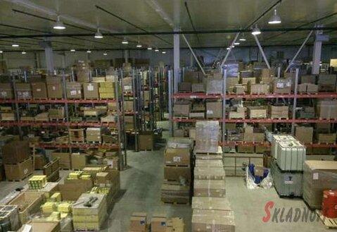 Аренда склада на Новорязанском шоссе - Фото 1