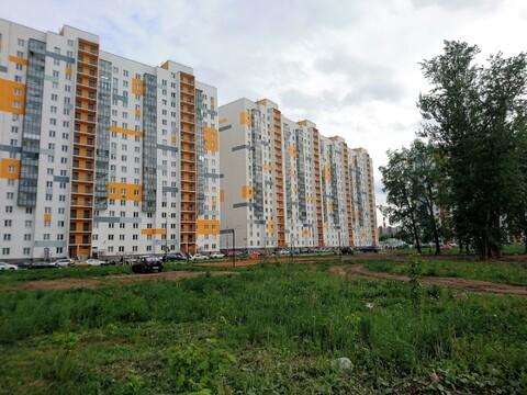 Продажа 2 комнатной квартиры на улице Белобородова 4г - Фото 2
