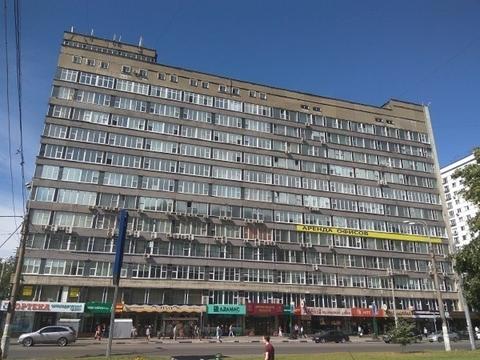 Аренда офиса, м. Семеновская, Ул. Щербаковская - Фото 4