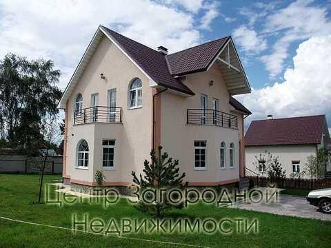 Дом, Калужское ш, 32 км от МКАД, Шаганино, окп. Калужское ш, 32 км от . - Фото 3