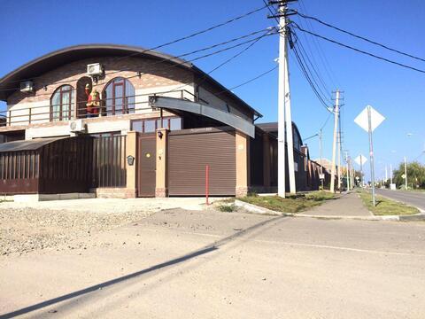 Дуплекс г.Краснодар с бассейном и баней - Фото 1