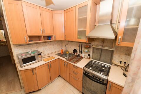Сдается 2-комнатная квартира, м. Белорусская - Фото 1