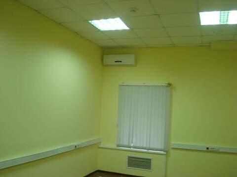 Сдается офис 20 кв.м, м.Полежаевская - Фото 2