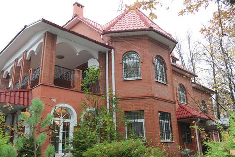 Дом на продажу в с.Шишкин Лес - Фото 3