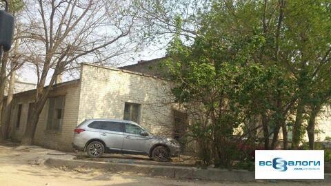 Продажа псн, Волгоград, Мирный проезд - Фото 1