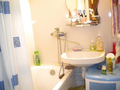 Продается квартира с ремонтом в городе Кубинка (Кубинка-10) - Фото 4