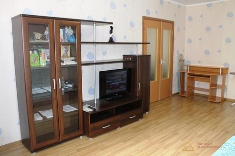 Сдам 3-х комнатную квартиру Н. Химки, ул.Молодежная - Фото 1
