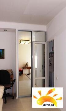 Студия в Ялте (Гаспра) 28м2 - ремонт и мебель - отличное предложение! - Фото 5