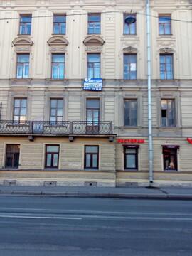Продается светлая комната, ул. Театральная пл, д.16/11 - Фото 3