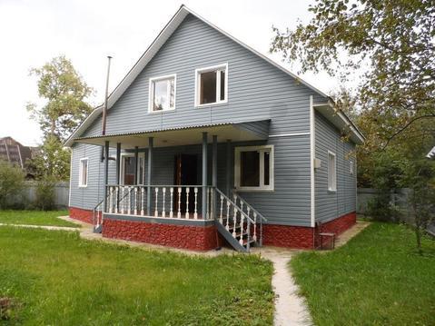 Продается дом, Климовск г, 12 сот - Фото 2