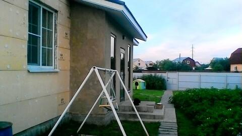 Продам дом 156 кв.м. в г.о.Домодедово, мкрн.Барыбино - Фото 1