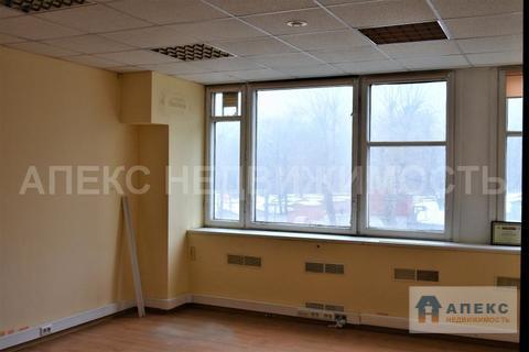 Продажа офиса пл. 7150 м2 м. Авиамоторная в административном здании в . - Фото 1