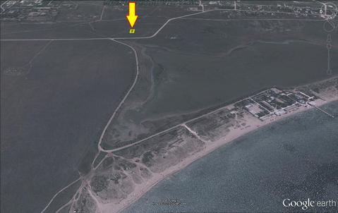 Участок под Евпаторией возле лечебного озера - Фото 3