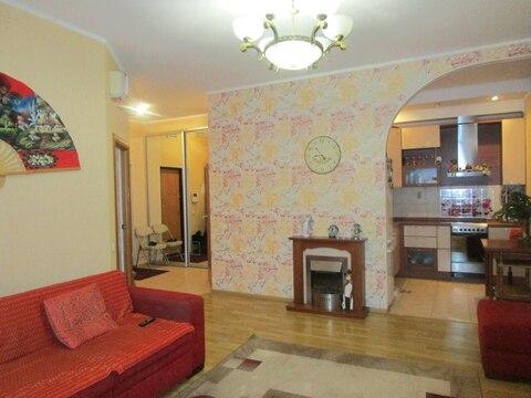 Двухкомнатная , евро-класса посуточная аренда недвижимость. - Фото 2